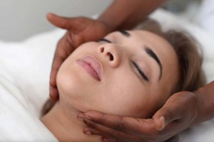 Treatment for your face image